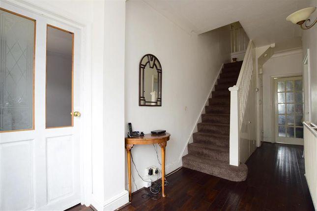 Hallway of Stradbroke Grove, Clayhall, Ilford, Essex IG5