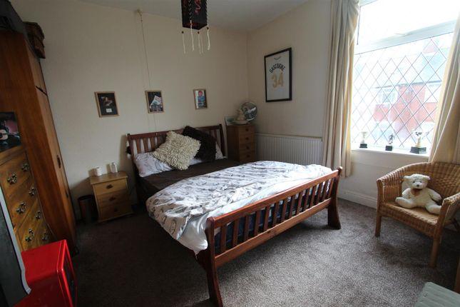Master Bedroom of Athletic Street, Burnley BB10