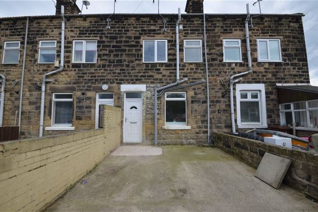 Thumbnail Terraced house to rent in College Terrace, Ackworth, Pontefract