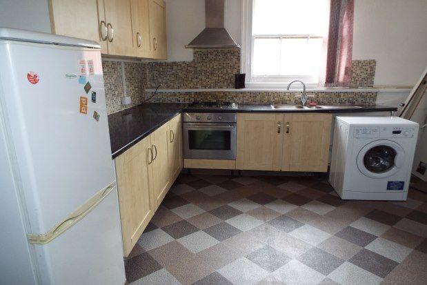 Thumbnail Flat to rent in 64-66 Alfreton Road, Nottingham