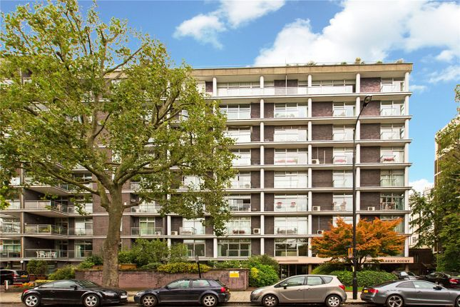 4 bed flat for sale in Prince Albert Court, 33 Prince Albert Road, St John's Wood, London