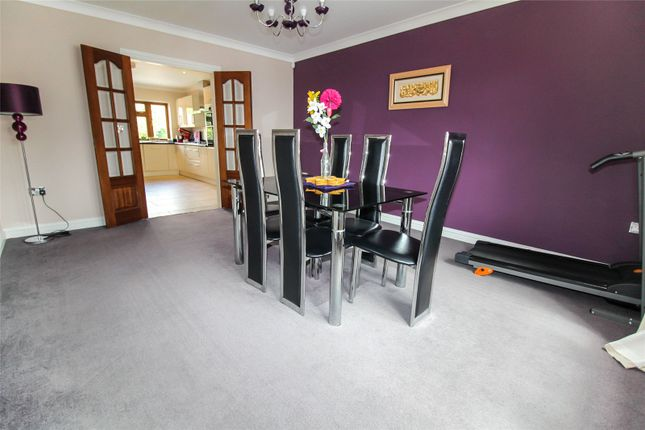 Dining Room of Scraptoft Lane, Leicester LE5