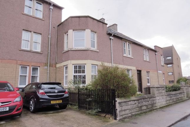 Thumbnail Flat for sale in Mansfield Place, Musselburgh