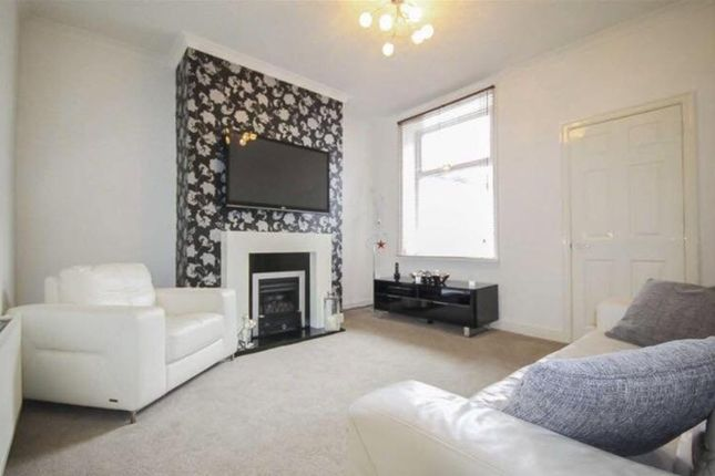 Thumbnail Terraced house to rent in Scott Street, Burnley, Lancashire