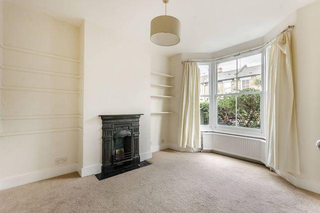 2 bed terraced house for sale in Fearon Street, Greenwich, London SE10