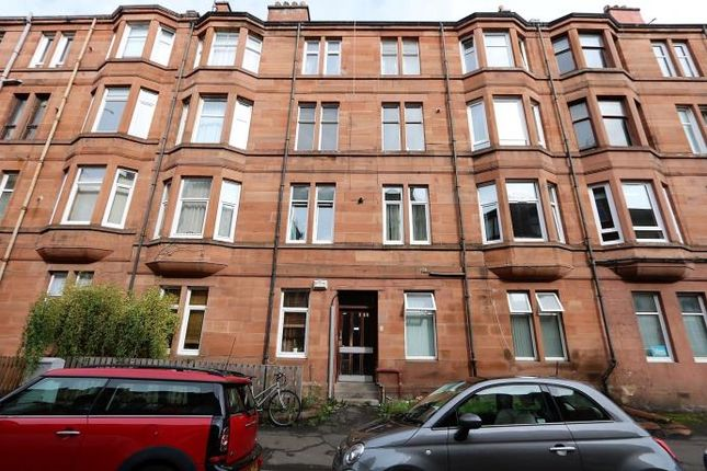 Thumbnail Flat to rent in Fairlie Park Drive, Glasgow
