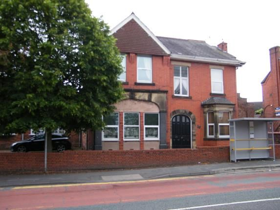 Thumbnail Flat for sale in Chester Road, Northwich, Cheshire