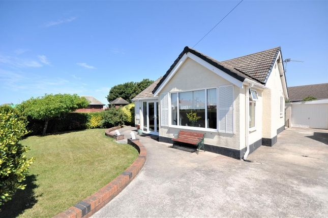 Thumbnail Detached house for sale in Central Avenue North, Cleveleys, Thornton Cleveleys, Lancashire