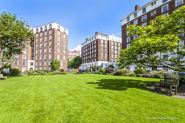 Thumbnail Flat for sale in North End House, Fitzjames Avenue, West Kensington