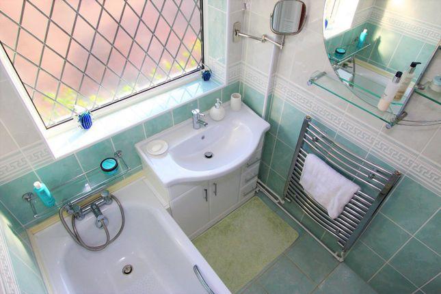 Bathroom of Hever Avenue, West Kingsdown, Sevenoaks, Kent TN15