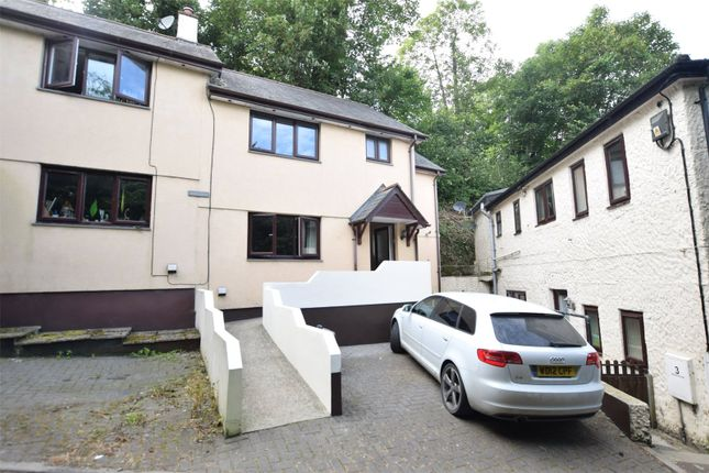 Thumbnail Semi-detached house to rent in Bowden, Stratton, Bude