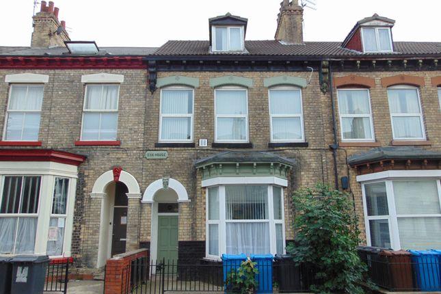Esk House, Albany Street, Hull HU3