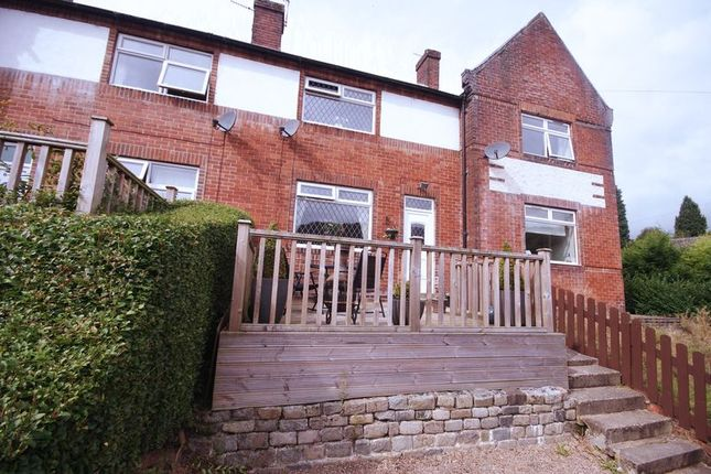 2 bed terraced house to rent in Jubilee Terrace, Ripponden