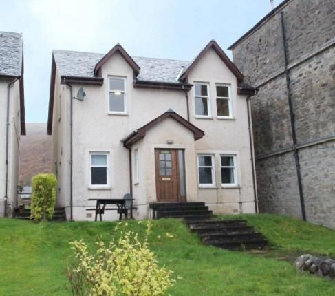 Thumbnail Flat for sale in Carrick Castle, Lochgoilhead, Cairndow, Argyll And Bute