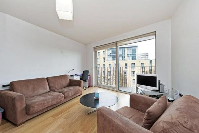 Thumbnail Property to rent in Steedman Street, London