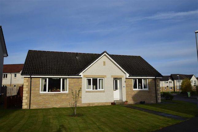 Thumbnail Detached bungalow for sale in Culduthel Mains Crescent, Culduthel, Inverness