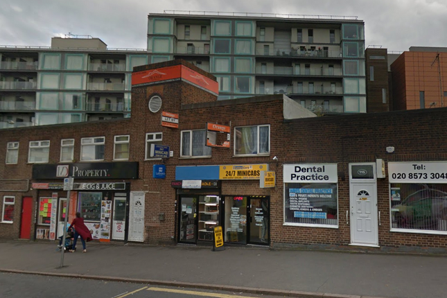 Thumbnail Land to rent in Station Road, Hayes