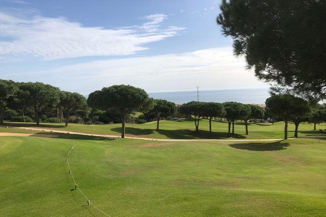 Thumbnail Land for sale in Marbella, Cabopino, Málaga, Andalusia, Spain