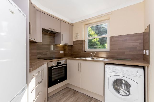 Thumbnail Property for sale in 26 Kinloch View, Linlithgow