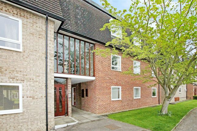Flat for sale in Ventress Farm Court, Cherry Hinton, Cambridge