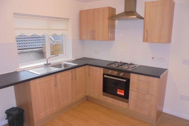 Thumbnail Flat to rent in Ynysllwydd Street, Aberdare