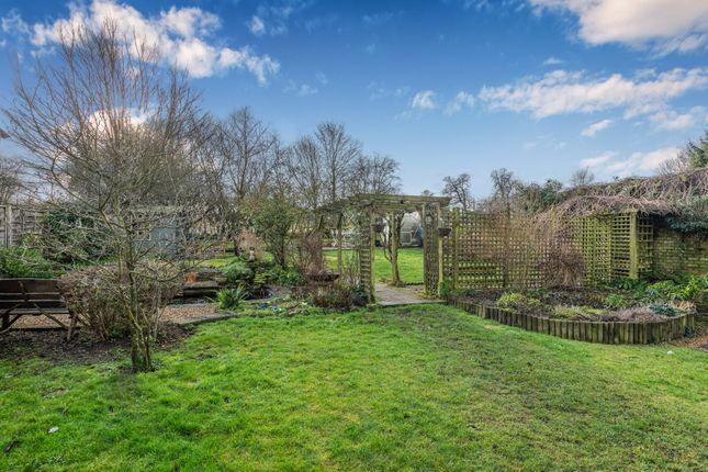 Garden of Aspenden, Buntingford SG9