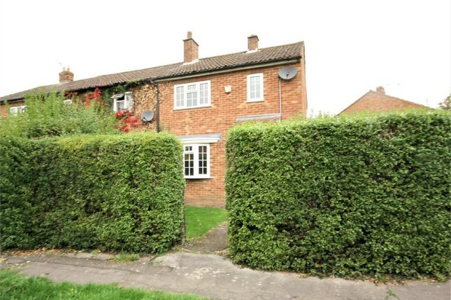 Thumbnail Semi-detached house to rent in Layters Close, Chalfont St Peter, Buckinghamshire