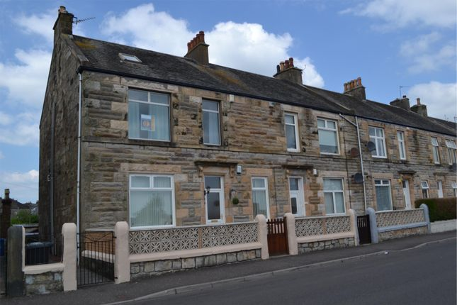 1 bed flat for sale in 54 Parkend Road, Saltcoats