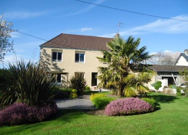 Thumbnail Detached house for sale in Pont-Farcy, Basse-Normandie, 14380, France