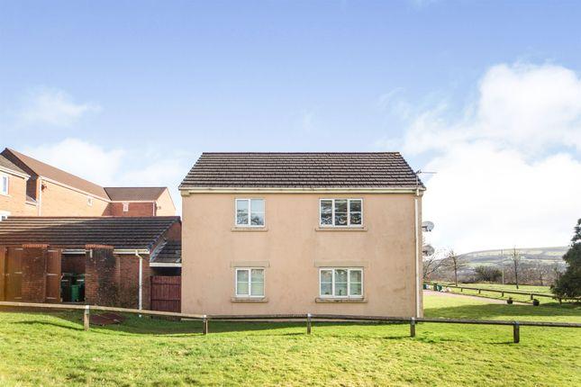 Thumbnail Property for sale in Fleming Walk, Church Village, Pontypridd