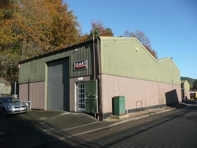 Thumbnail Light industrial to let in Units 16 & 17, Mill Road Industrial Estate, Radstock, Somerset
