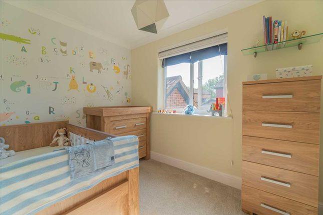 Bedroom of Harvest Way, Ashford, Kent TN23