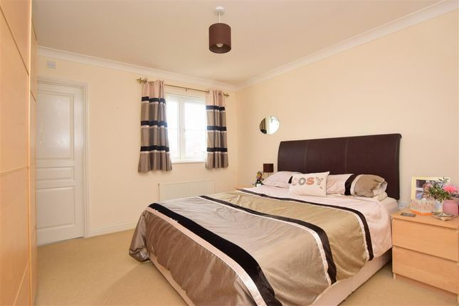 Master Bedroom of Thistle Drive, Whitstable, Kent CT5