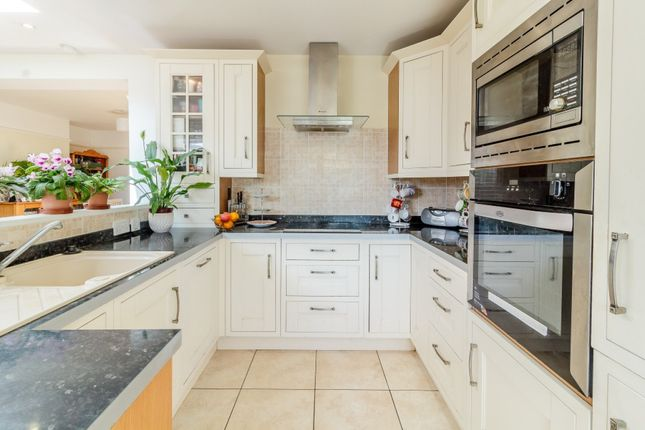 Semi-detached house for sale in Oaklands Way, Hildenborough, Kent