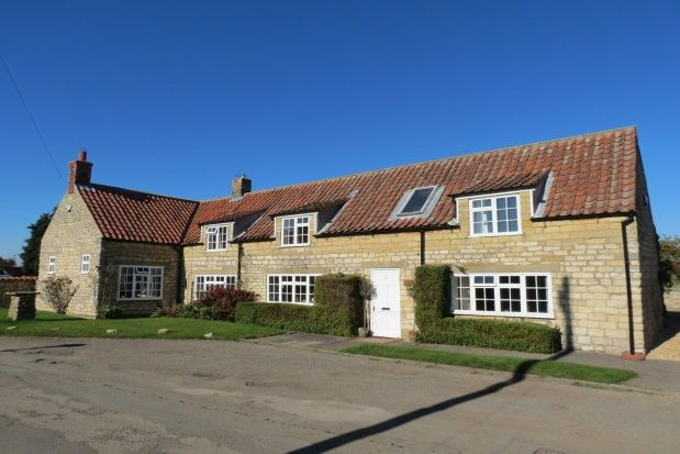 Thumbnail Property to rent in Westgate, Old Malton