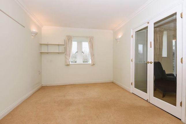 Bedroom of Bemerton Farm, Lower Road, Salisbury SP2