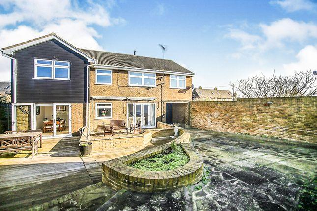 Detached house for sale in Lower Road, Teynham, Sittingbourne