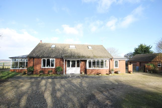 Thumbnail Detached bungalow for sale in Malton Road, Hunmanby