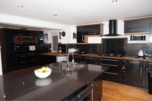 Kitchen / Diner of Oldbury Close, Hopwood OL10