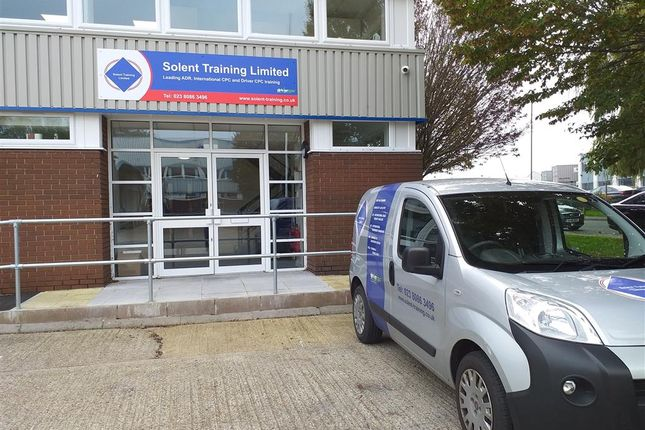 Thumbnail Commercial property for sale in Southampton, Hampshire