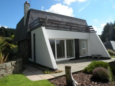 Thumbnail Detached house to rent in Banchory Devenick, Aberdeenshire