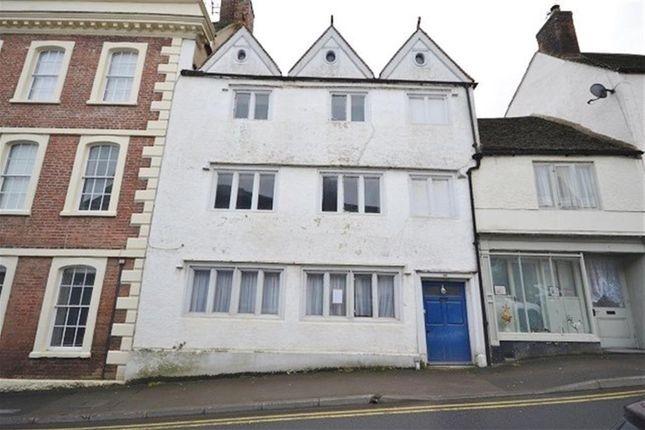 Thumbnail Terraced house for sale in Long Street, Dursley