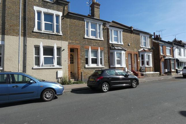 Thumbnail Property to rent in St. Lukes Avenue, Ramsgate