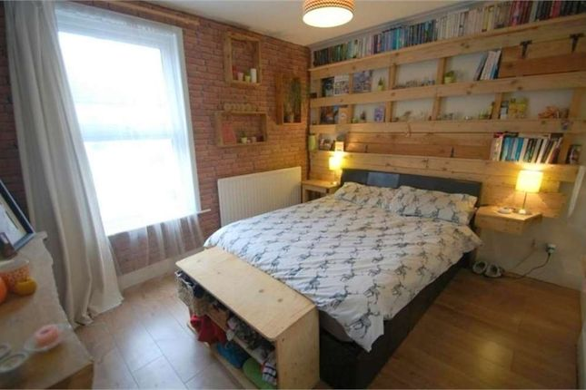 Thumbnail Property to rent in Connaught Road, Chatham, Kent