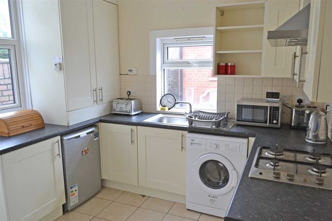 Kitchen of Africa Gardens, Heath/Gabalfa, Cardiff CF14
