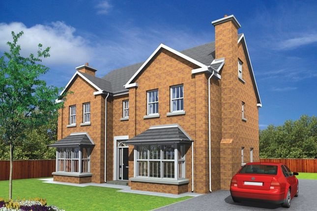 Millreagh Development, Carrowreagh Road, Dundonald BT16