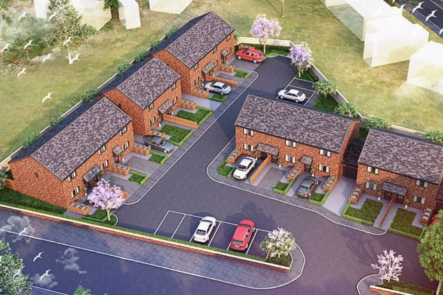 Thumbnail Semi-detached house for sale in Beaumont Close, Shiremoor, Newcastle Upon Tyne