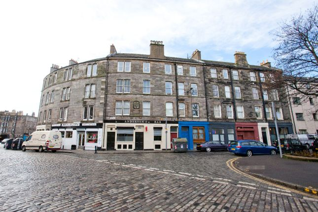 Thumbnail Flat to rent in Yardheads, Edinburgh