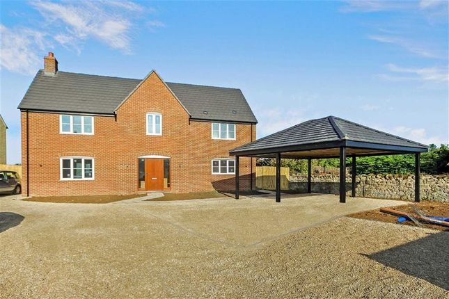 Thumbnail Detached house for sale in Greatfield, Royal Wootton Bassett, Wiltshire
