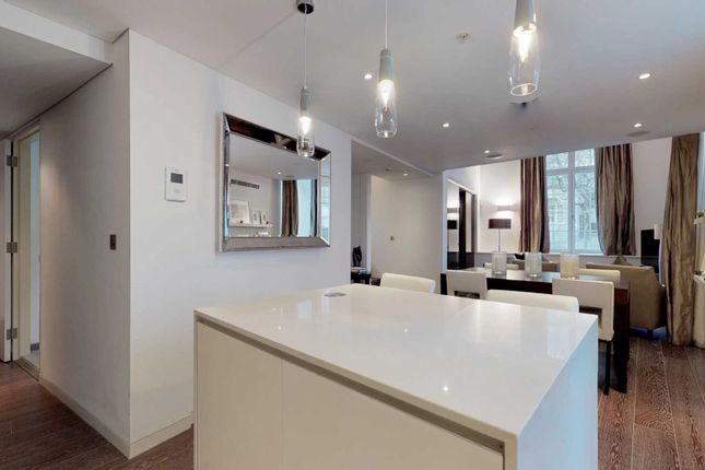 Thumbnail Flat to rent in Marconi House, 335 Strand, London
